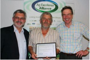 AgEx Sustainability Award