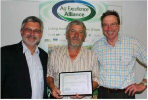 AgEx Sustainability Award