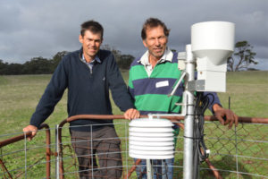 Measure moisture for better pasture management