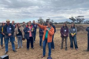 Soil Health and Grazing Workshop